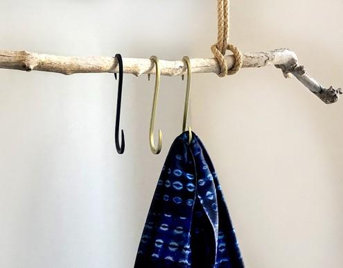 Crochets S suspendre Madame Stoltz