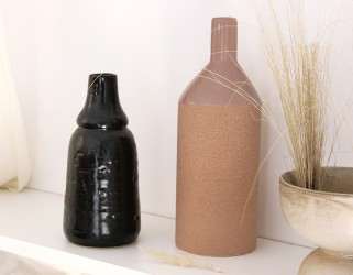 Vase bouteille - Madam Stoltz